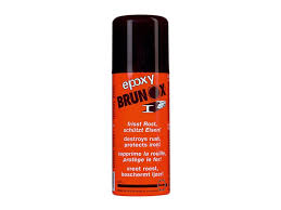 EPOXY BRUNOX Neutralizátor rzi 400ml