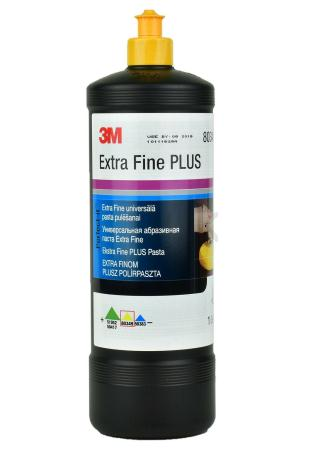 3M Perfect-IT™ III Brusná pasta Extra Fine 80349 1L